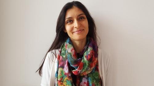 Daniela Vestito