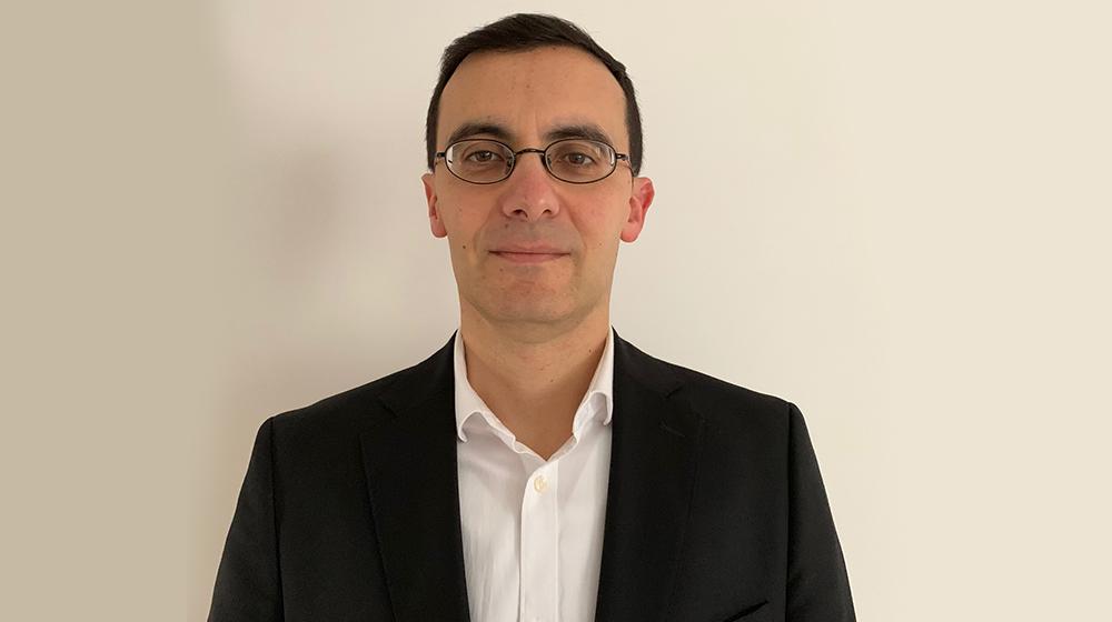 Gianvito Mitrano
