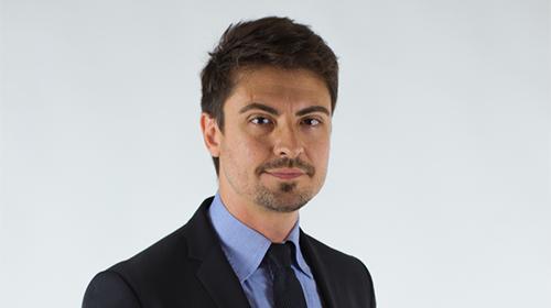 Marco Lucio Sarcinella