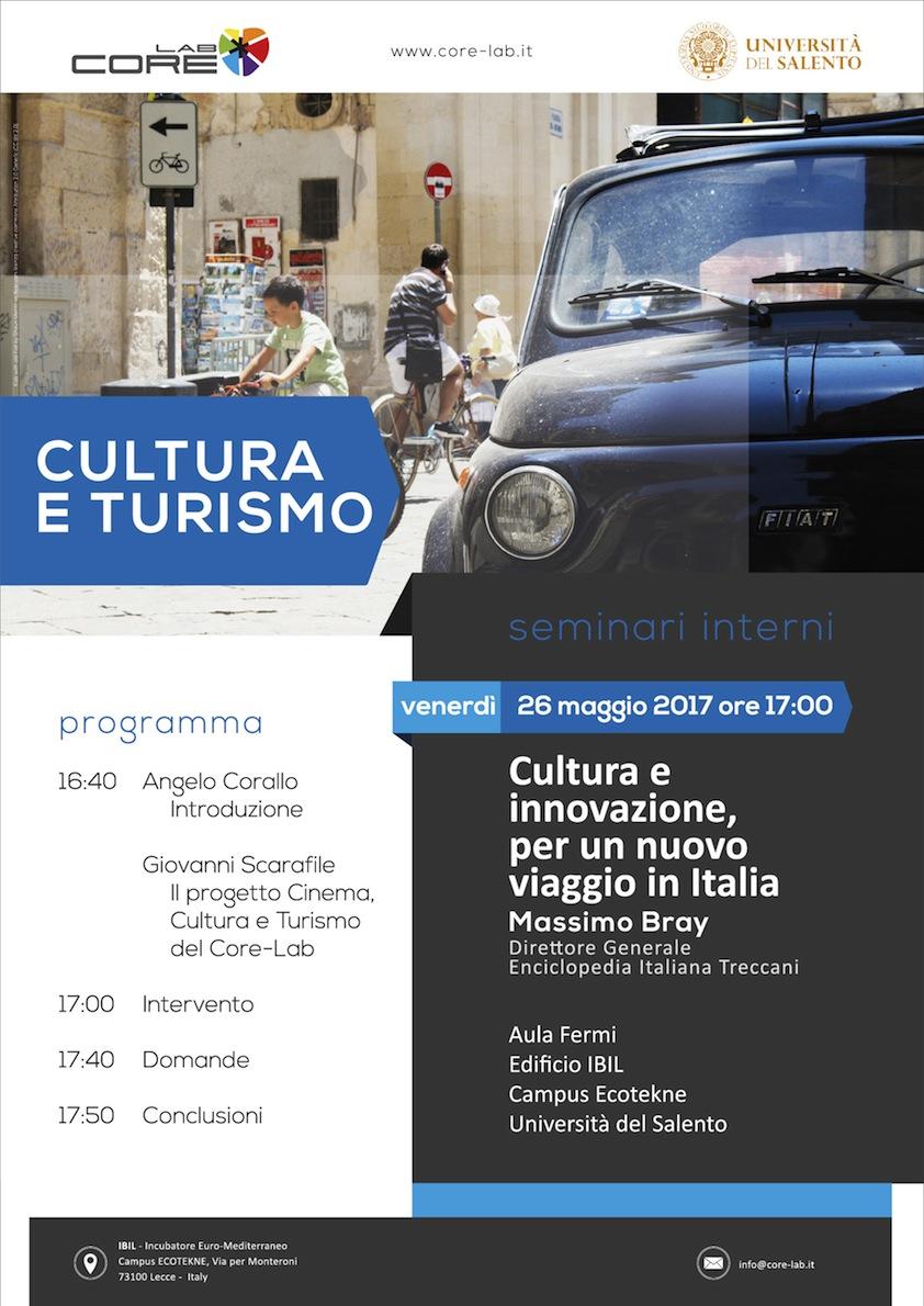 Seminari cultura turismo_maggio 2017_BRAY copy