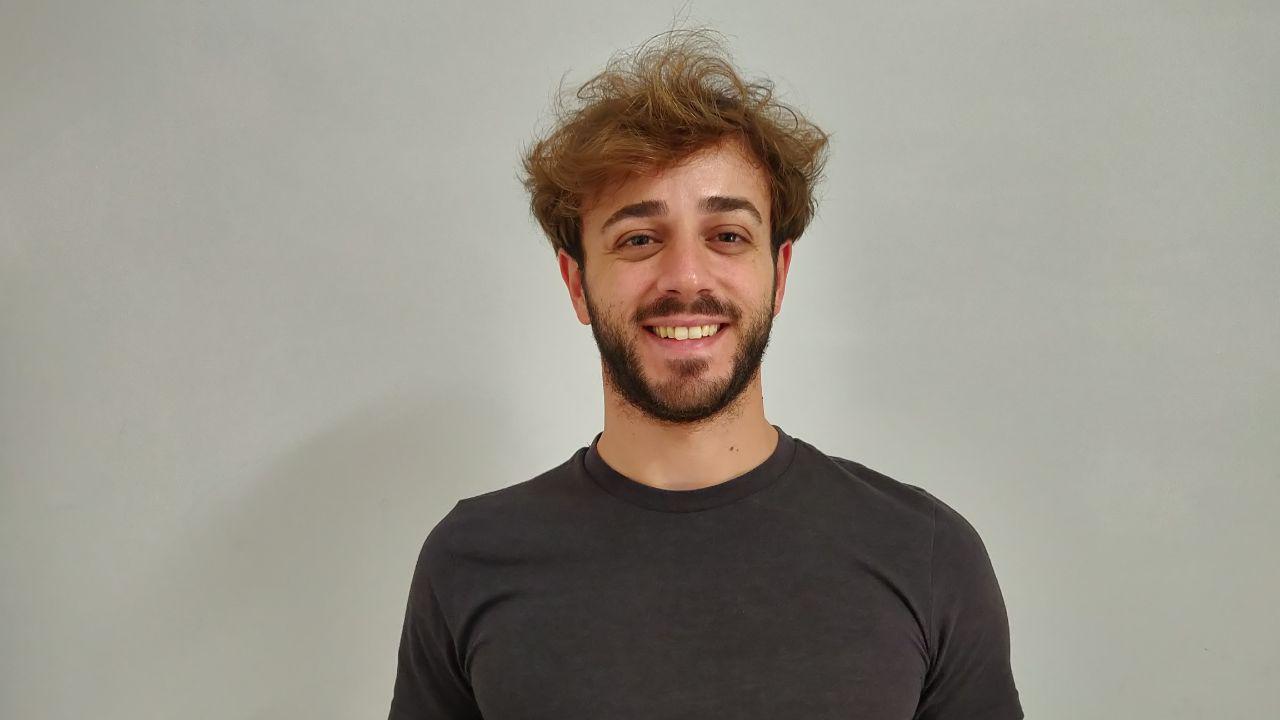 Fabio D'Alessano