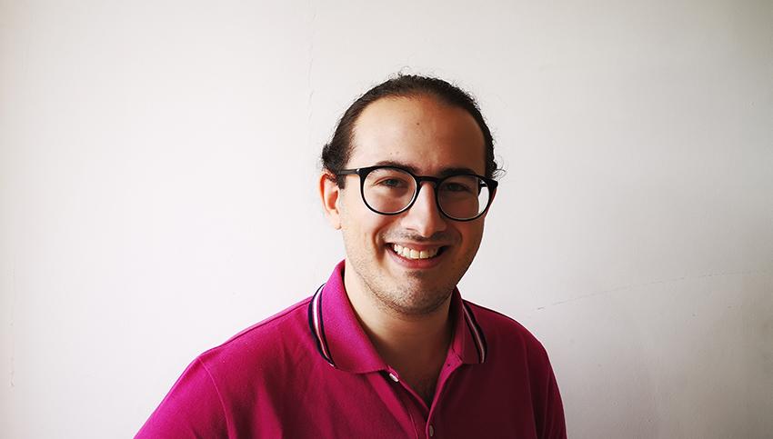 Edoardo Polimeno