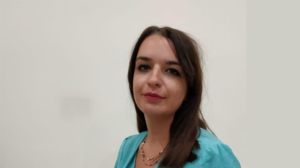 Sara Ventruto