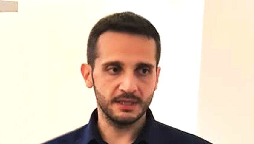 Gianluca Trullo