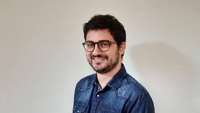 Mattia Colucci